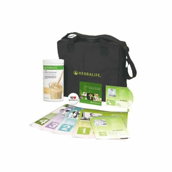 Pack de Asociado Herbalife PA
